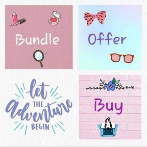 Shop, shop, shop...👛